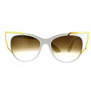 Thierry Lasry Zonnebril Thierry Lasry Butterscothy color 000 maat 56/18