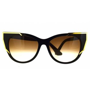 Thierry Lasry Zonnebril Thierry Lasry Butterscothy color 101 maat 56/18