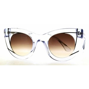 Thierry Lasry Thierry Lasry sunglasses WAVVVY color 00 size 47/27