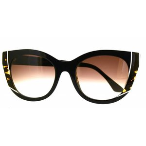 Thierry Lasry Thierry Lasry sunglasses Never Mindy color 101 size 55/20