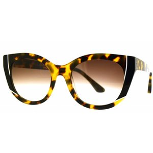 Thierry Lasry Thierry Lasry sunglasses Never Mindy color 228 size 55/20