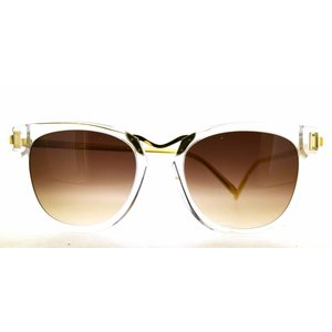 Thierry Lasry Thierry Lasry sunglasses Choky color 00 size 55/20