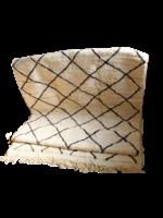 Marokkaanse Vloerkleed Beni Ouarain  241cm x 148cm