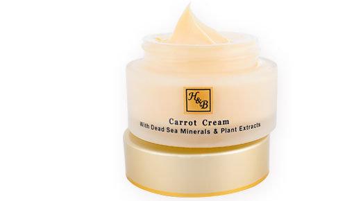 Crema Facial 24H