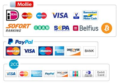 Methodes de pago