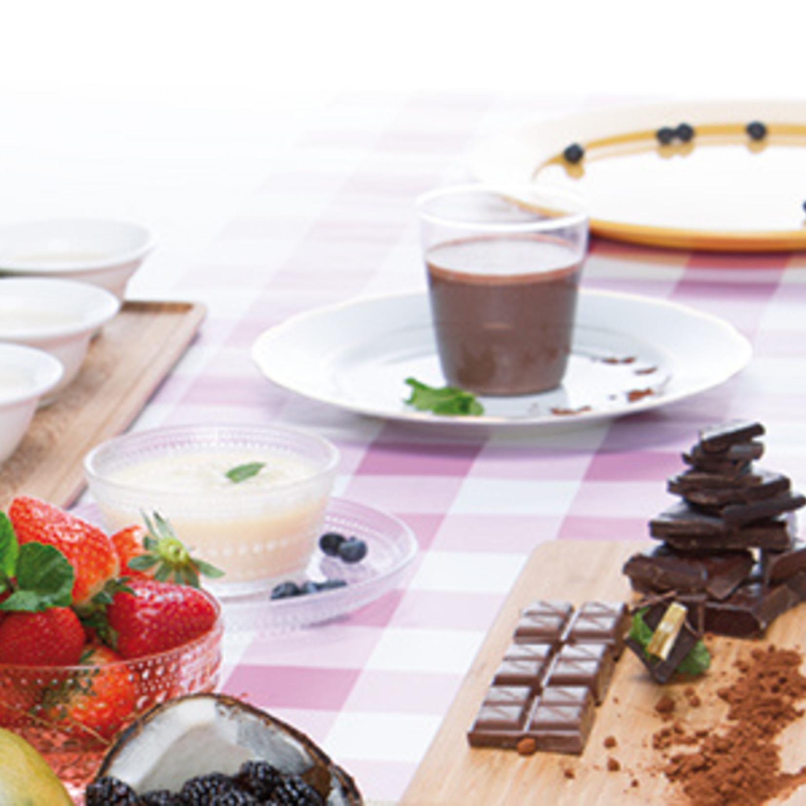 Powerslim PS02009- V1 Variatie dessert