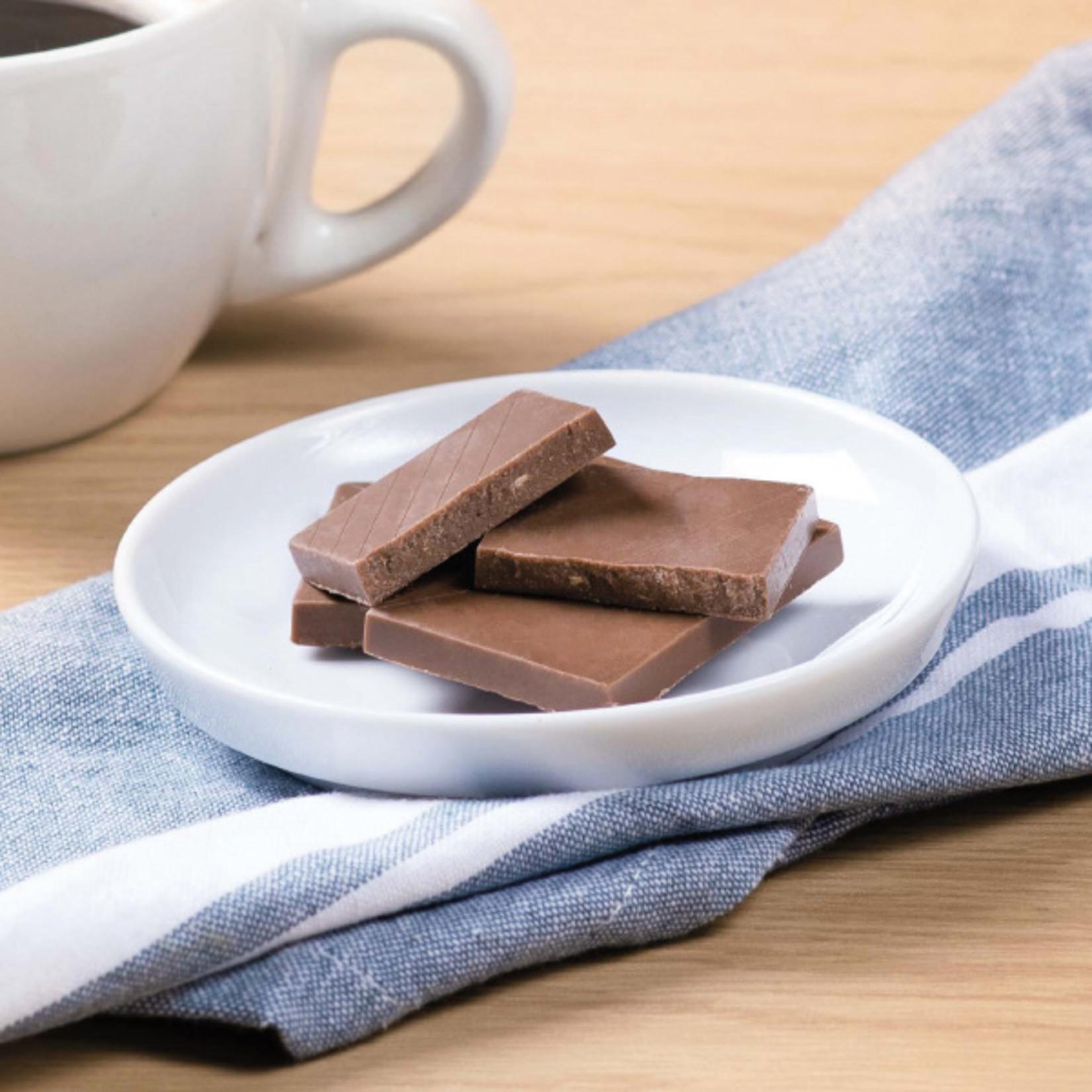 Powerslim PS07808  Melkchocolade