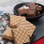 Powerslim Wafels chocolade