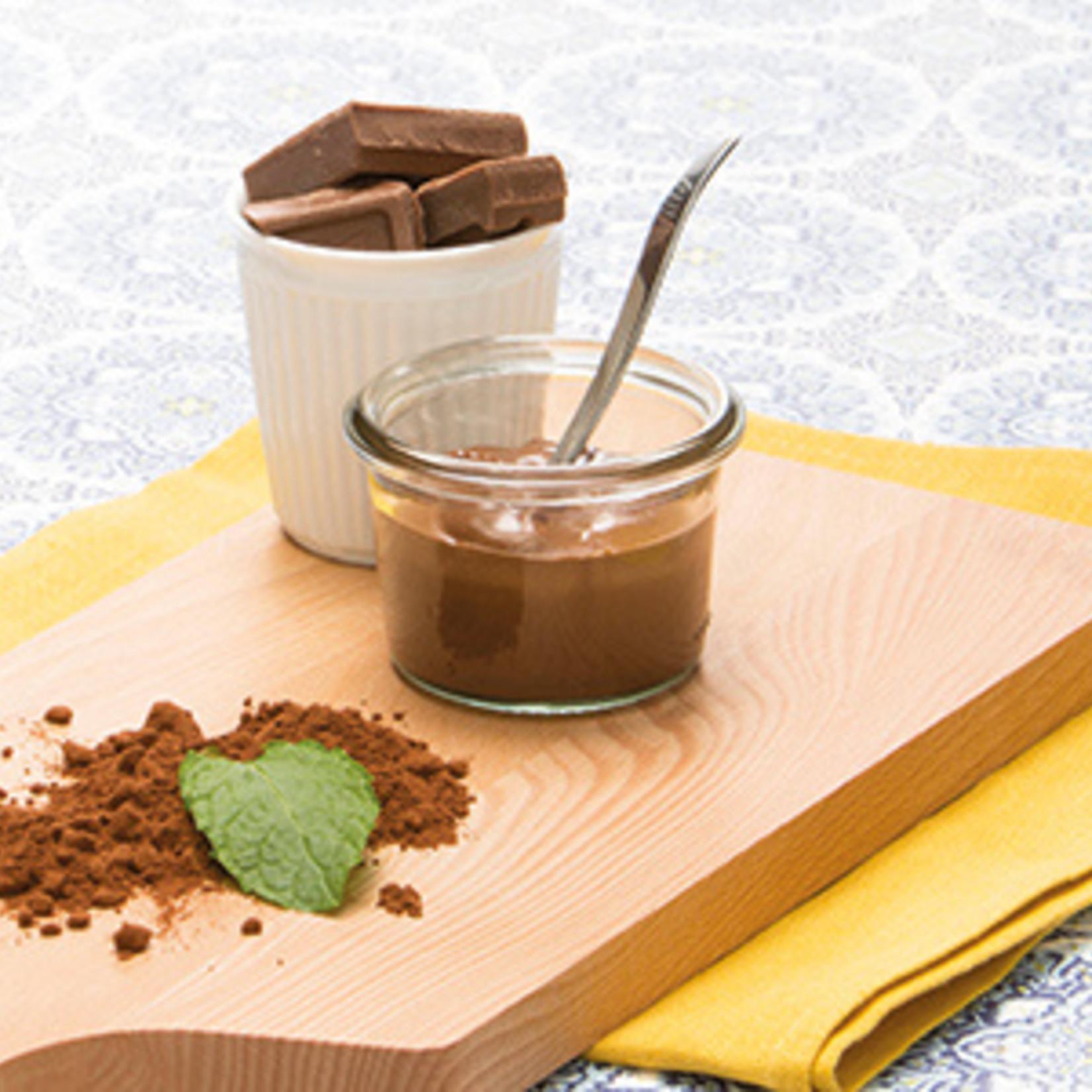 Powerslim PS08009-V1 chocolade hazelnoootpasta