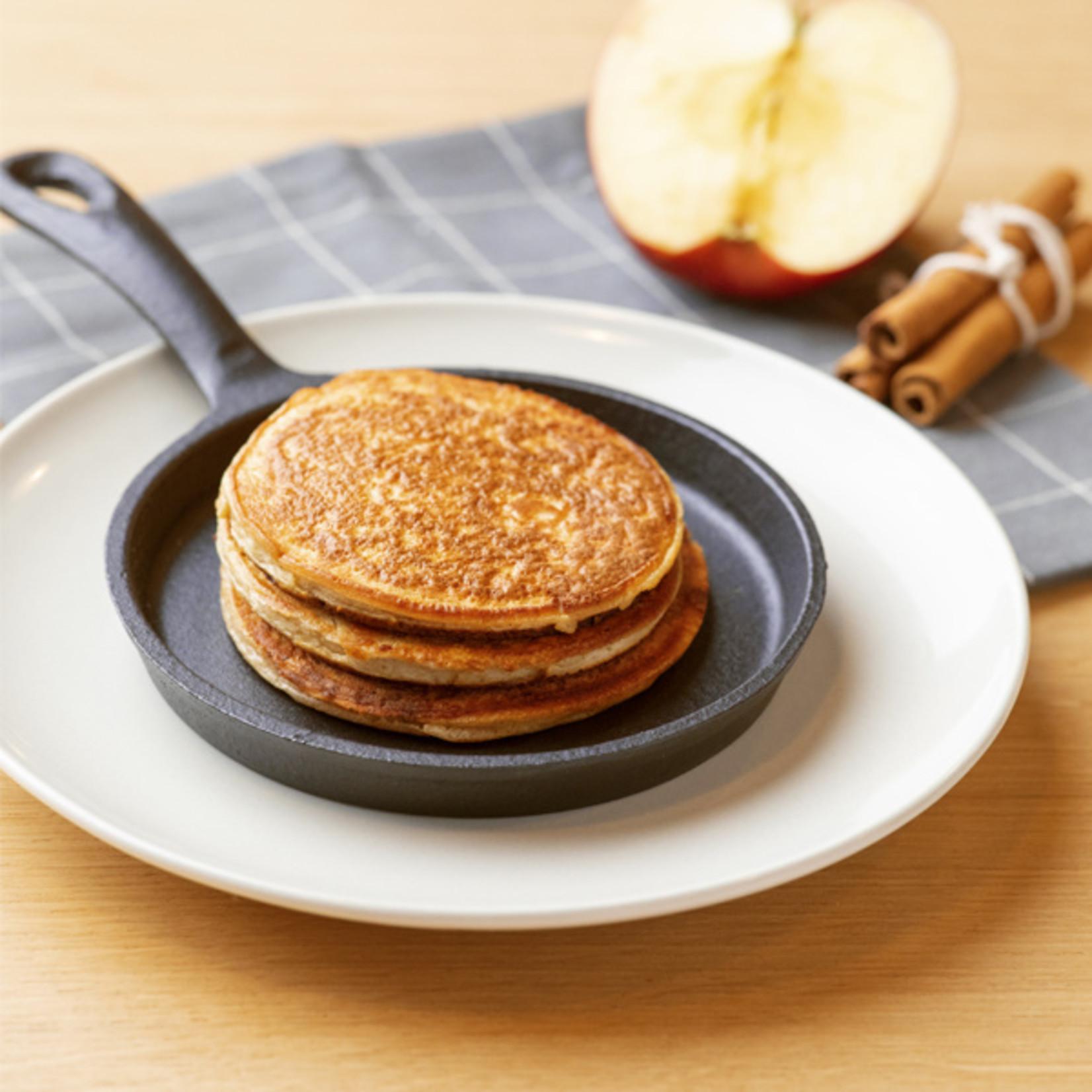 Powerslim PS05025 American pancakes appel-kaneel