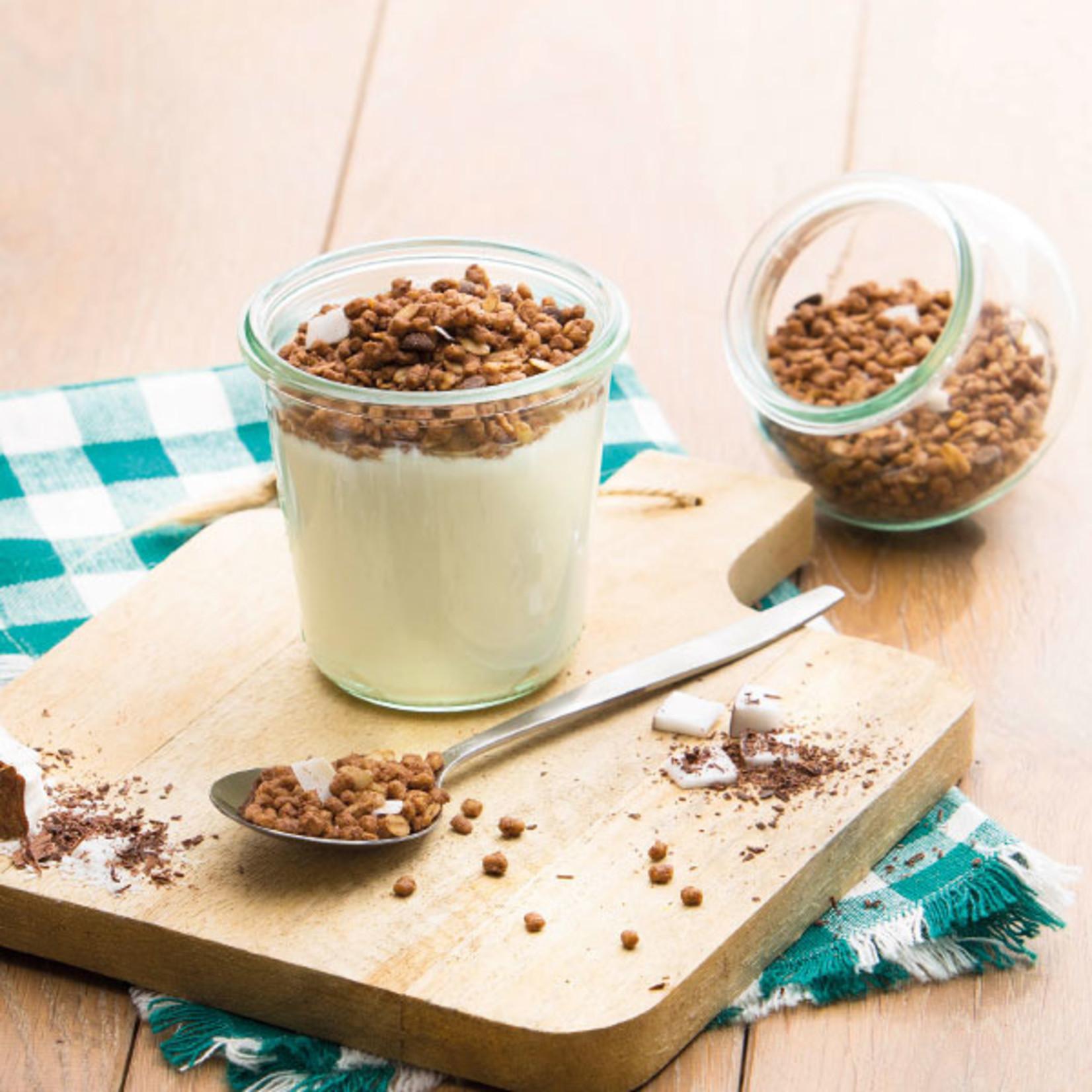 Powerslim PS05022 Muesli pure chocolade kokos
