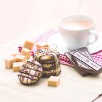 Powerslim Toffe chocolade koek