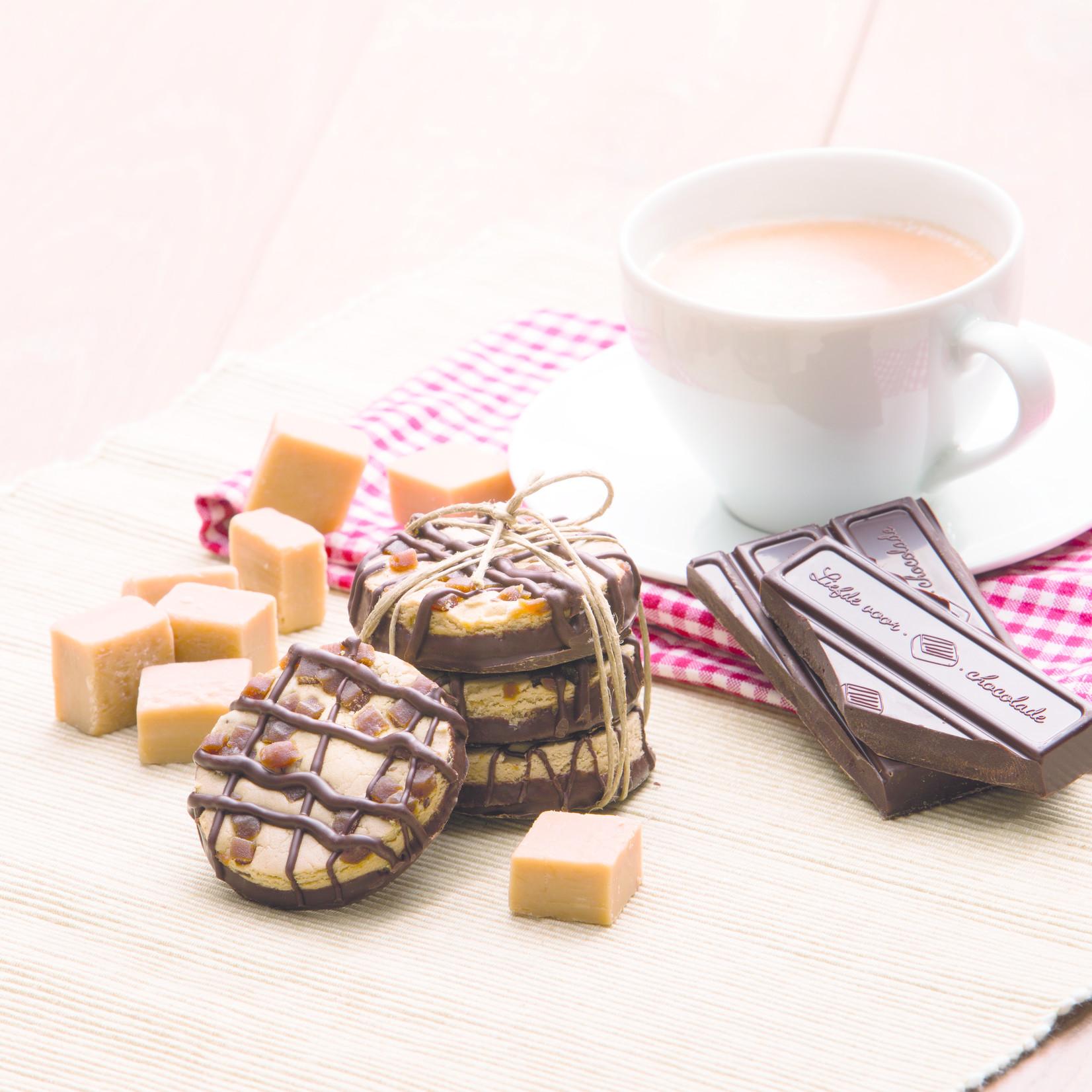 Powerslim PS07106 Toffe chocolade koek