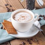 Powerslim Drank romige cappuccino