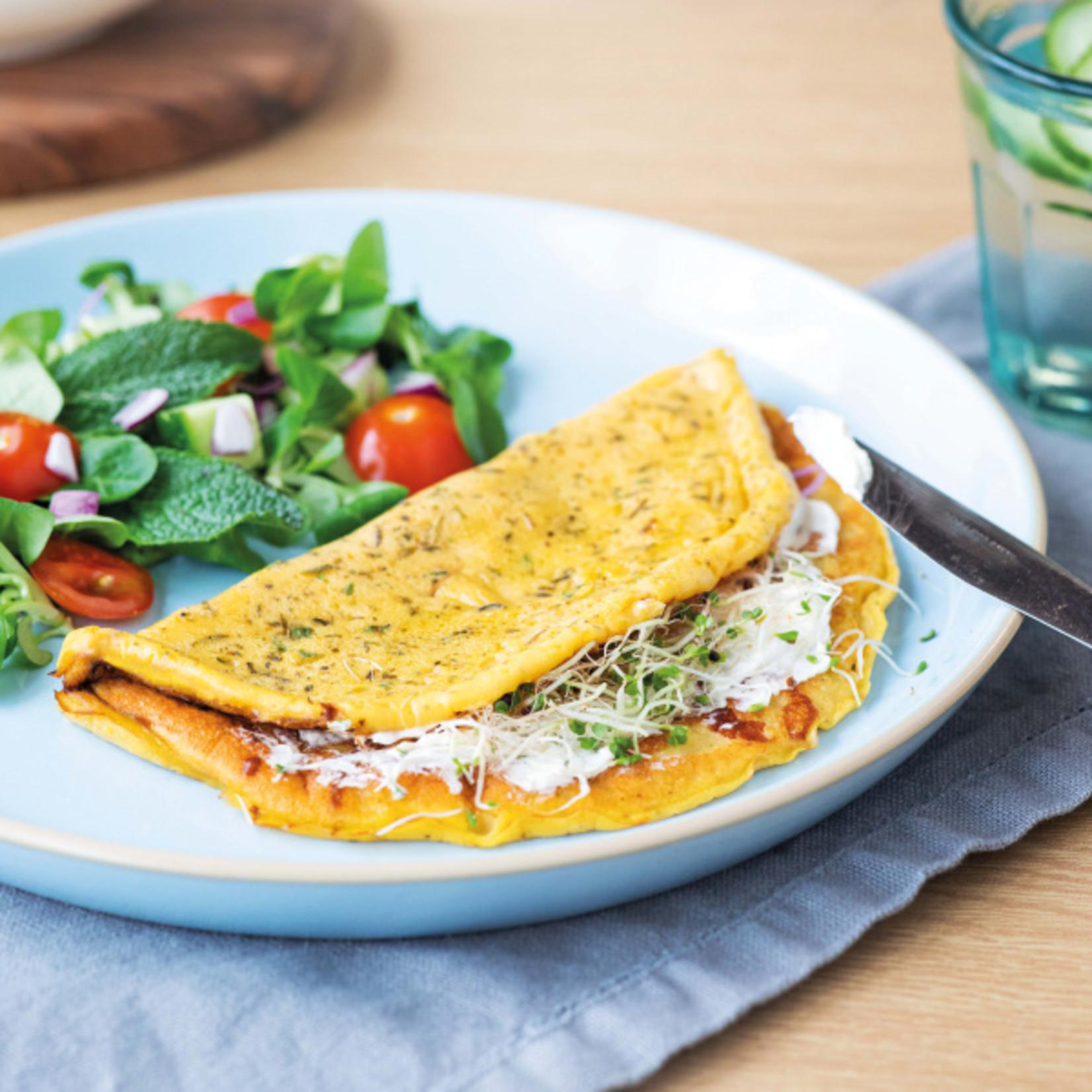Powerslim PS04001 Omelet met kruiden