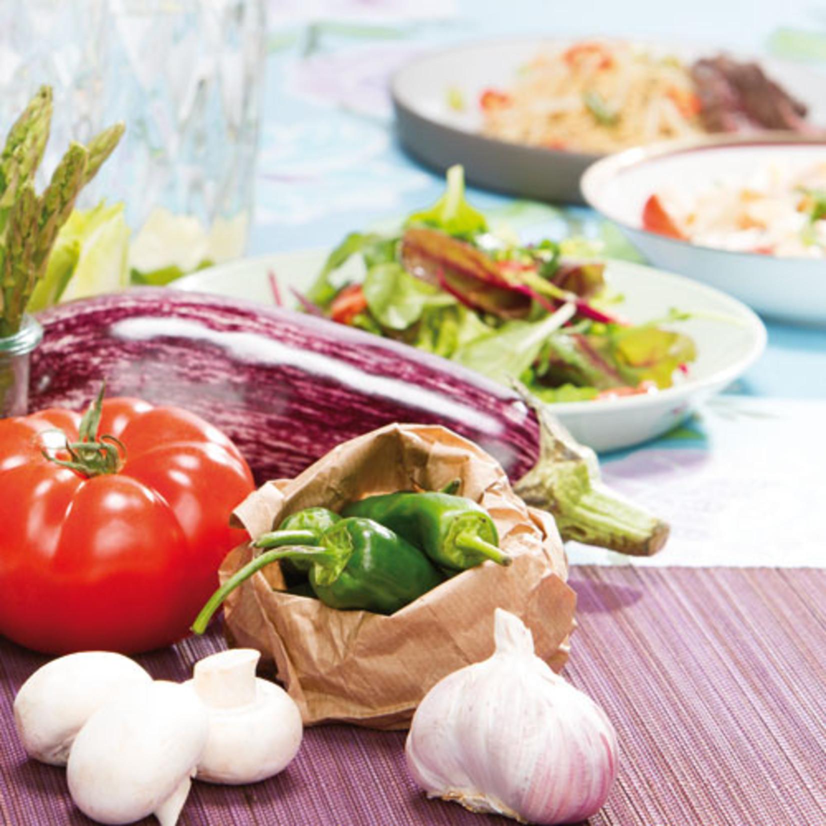 Powerslim PS04015 Variatie maaltijden