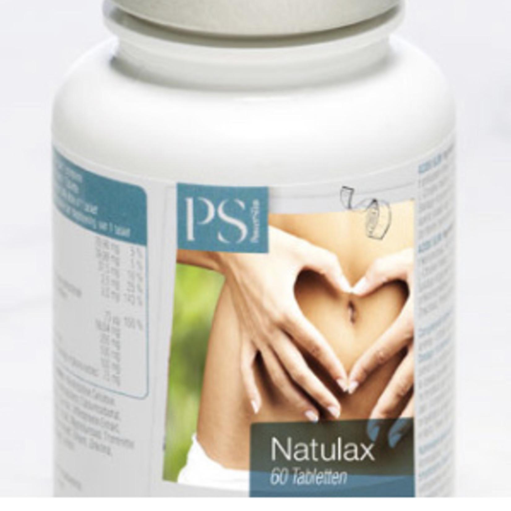 Powerslim PS09005 Natulax