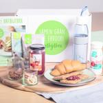 21 dec 2020:  Gratis ontbijtbox t.w.v. € 30,- cadeau.