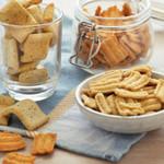 Powerslim Variatie hartige snacks