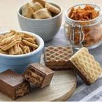 Powerslim Variatie snacks