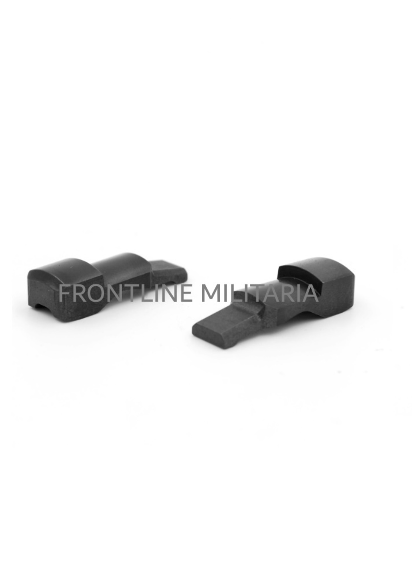Locking lugs for the G43 and K43 Rifle