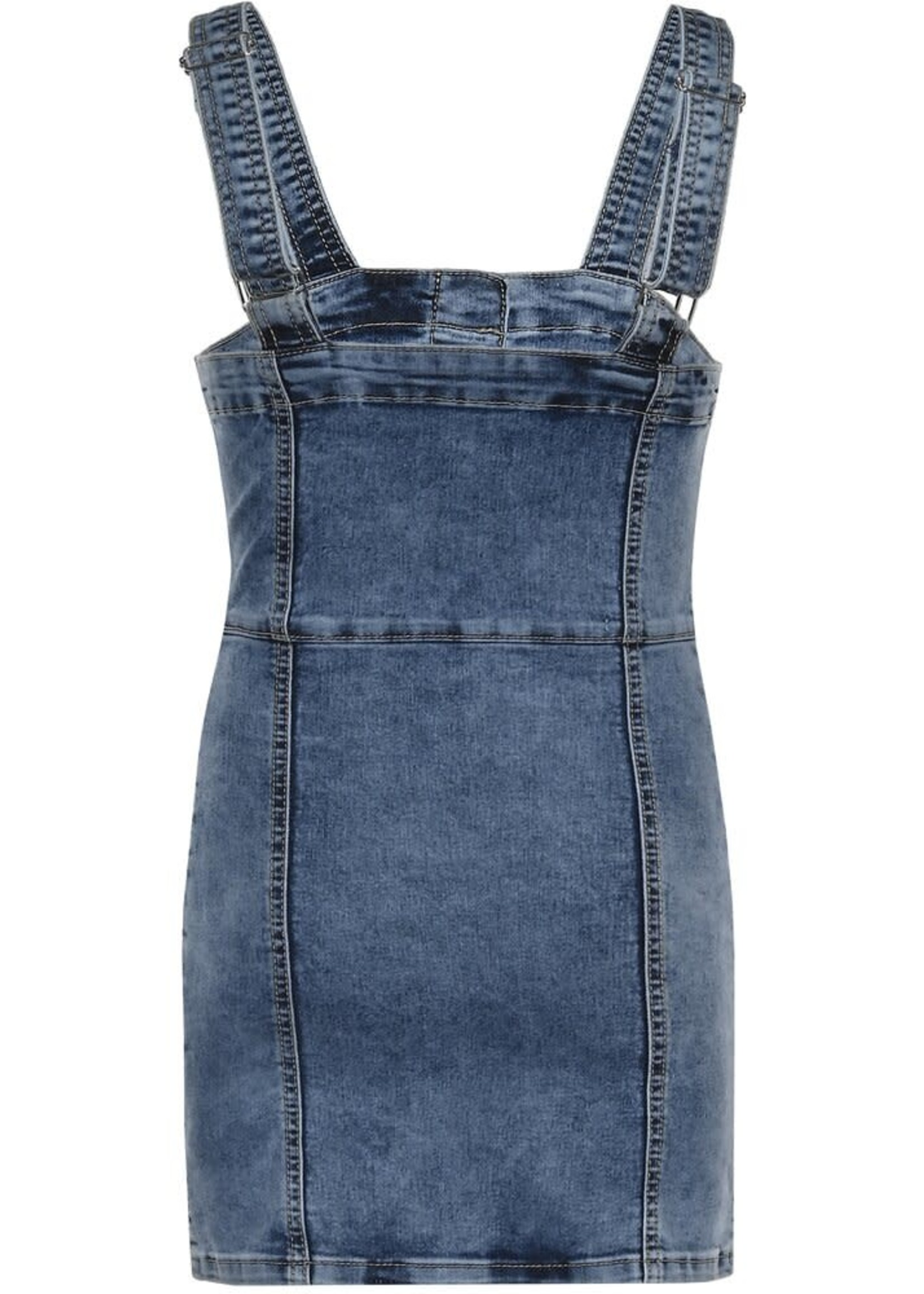 Blue Effect Jeans Salopette rok