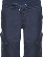 Blue Effect Jogging short Donkerblauw