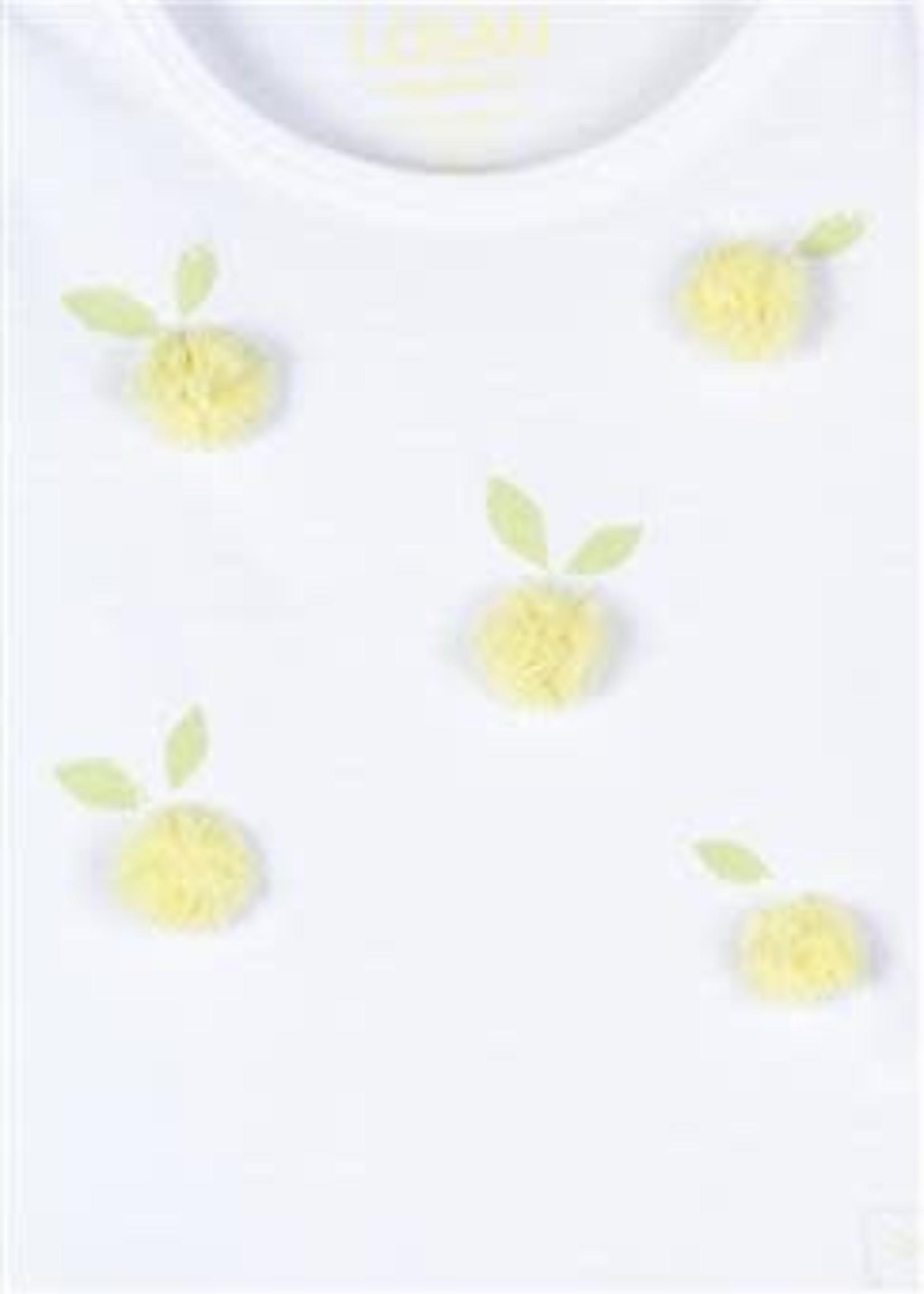 Losan T-shirt citroen