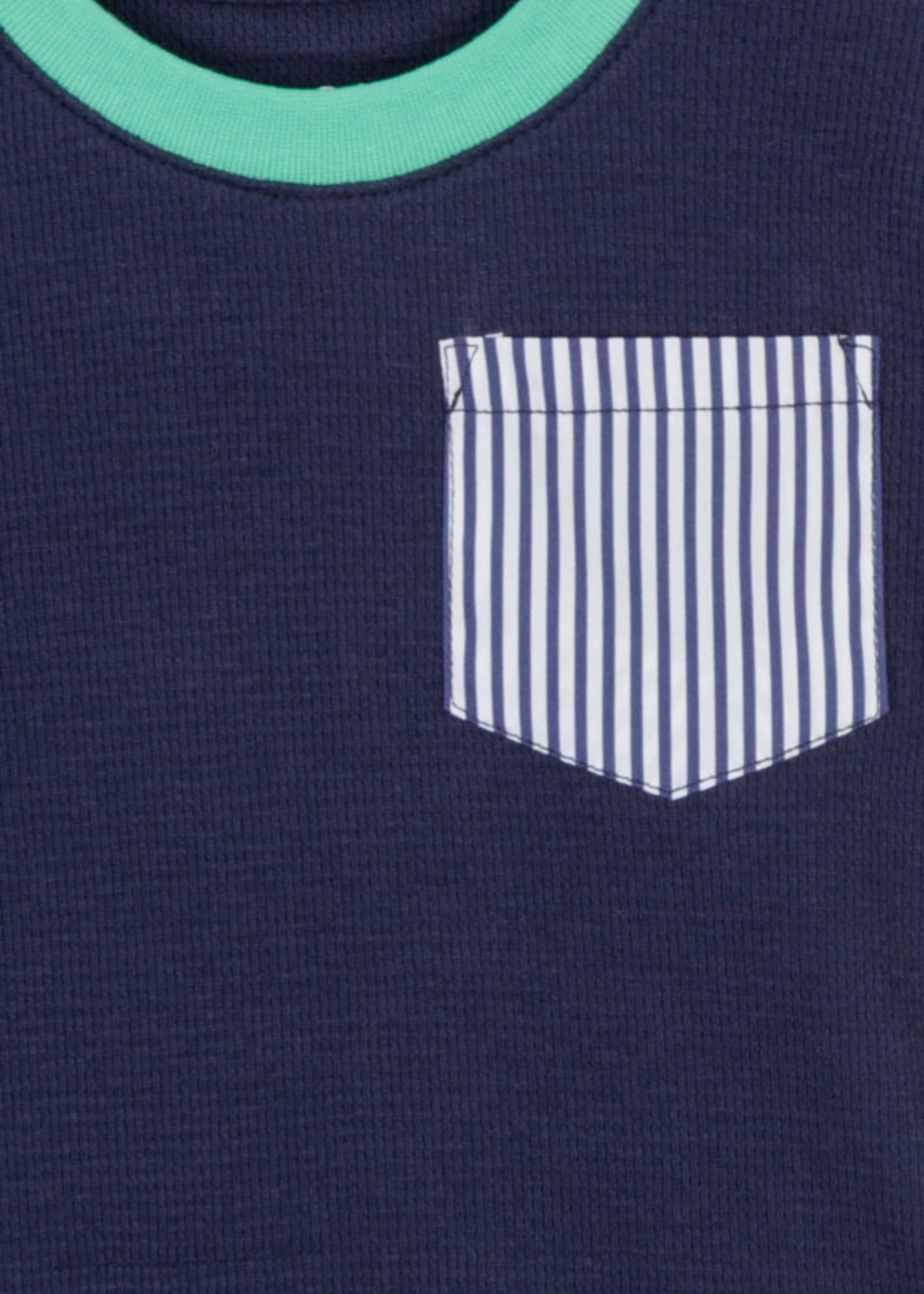 Losan Losan T-shirt 3 kleuren