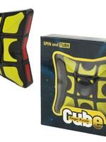 Finger cube Puzzle