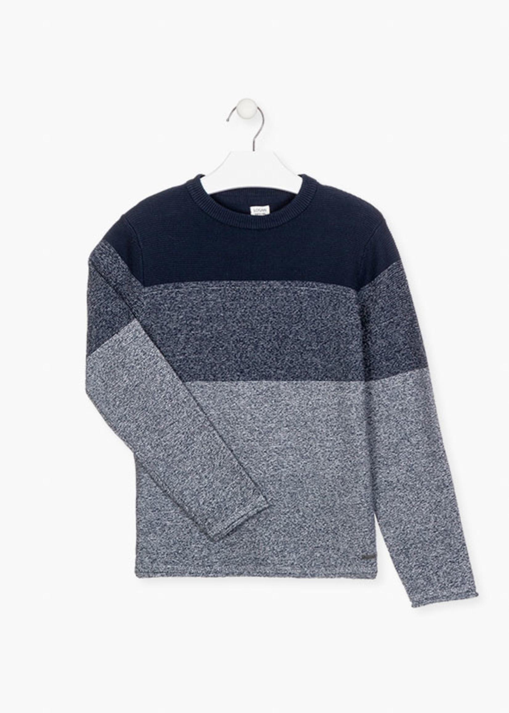 Losan Sweater 3 kleuren
