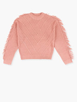 Blue Effect TRICOT SWEATER - Pink