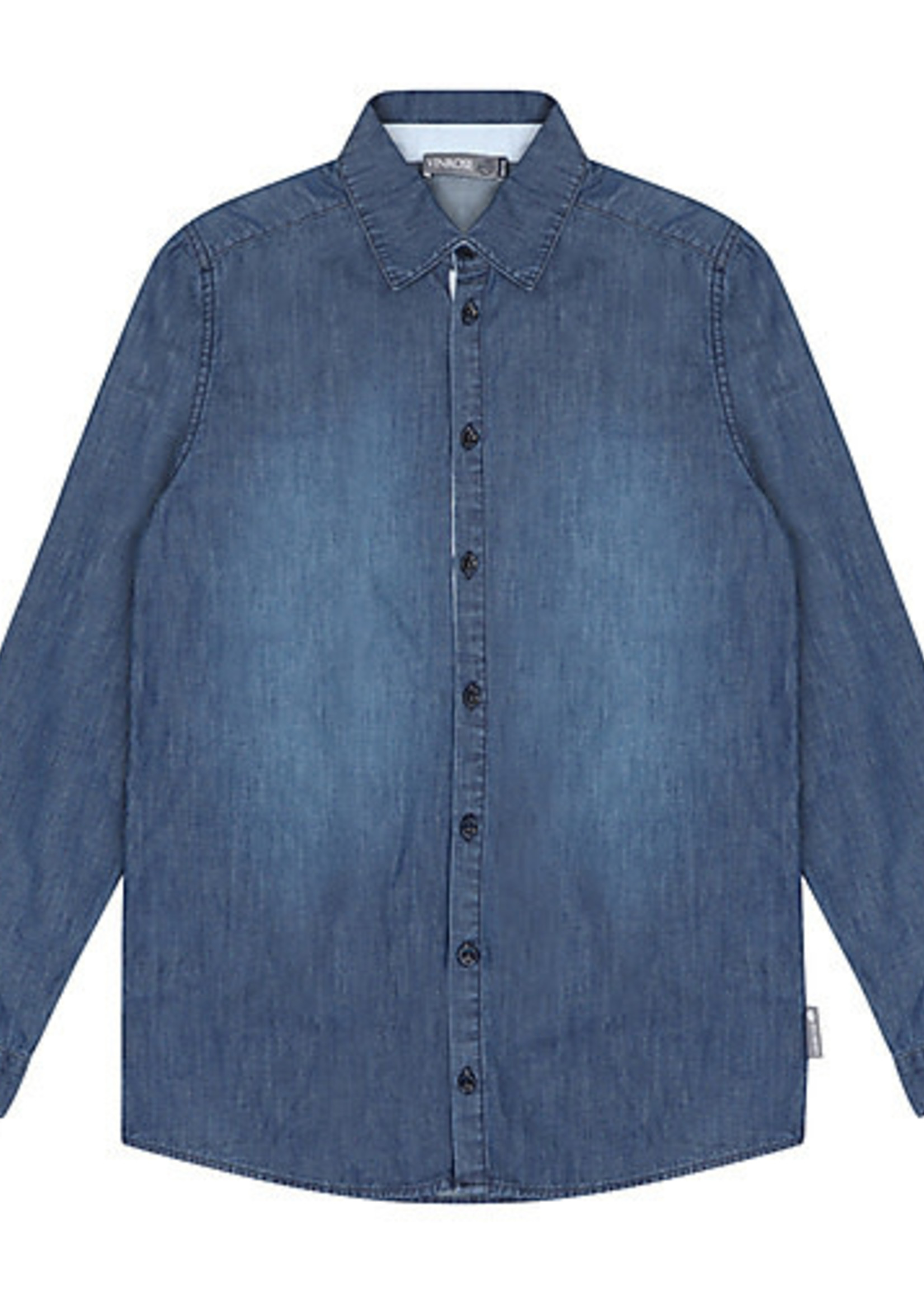vinrose Vinrose Jeans hemd J