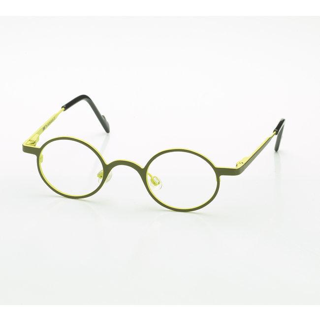 BBIG 037 - Olive/Lemon-230