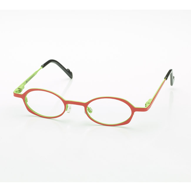 BBIG 036 - Red/Green