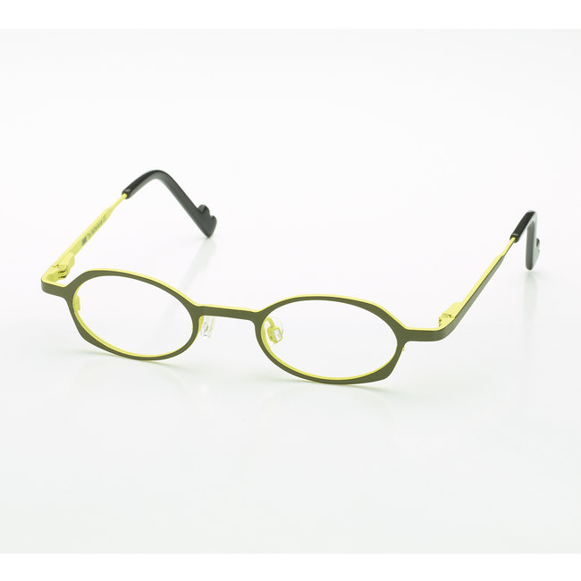 BBIG 036 - Olive/Lemon-230