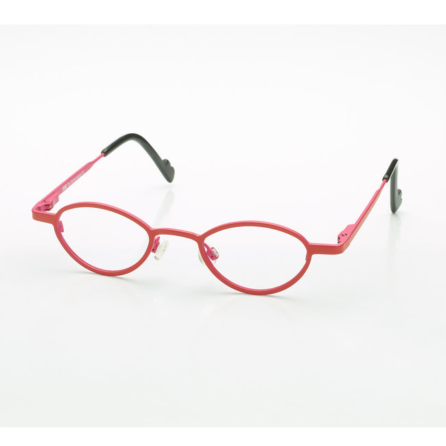 BBIG 035 - Red/Pink