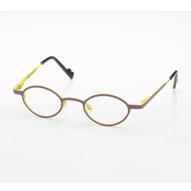 BBIG 035 - Purple/Lemon
