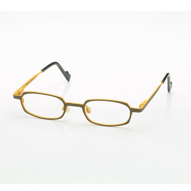 BBIG 034 - Olive/Yellow-231