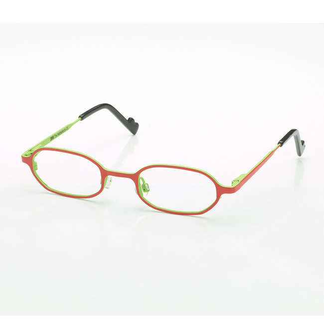 BBIG 033 - Red/Green