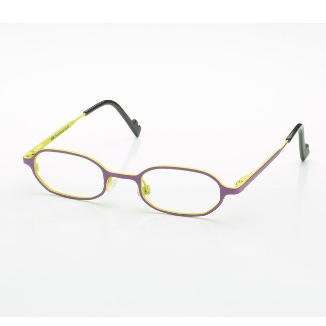 BBIG 033 - Purple/Lemon