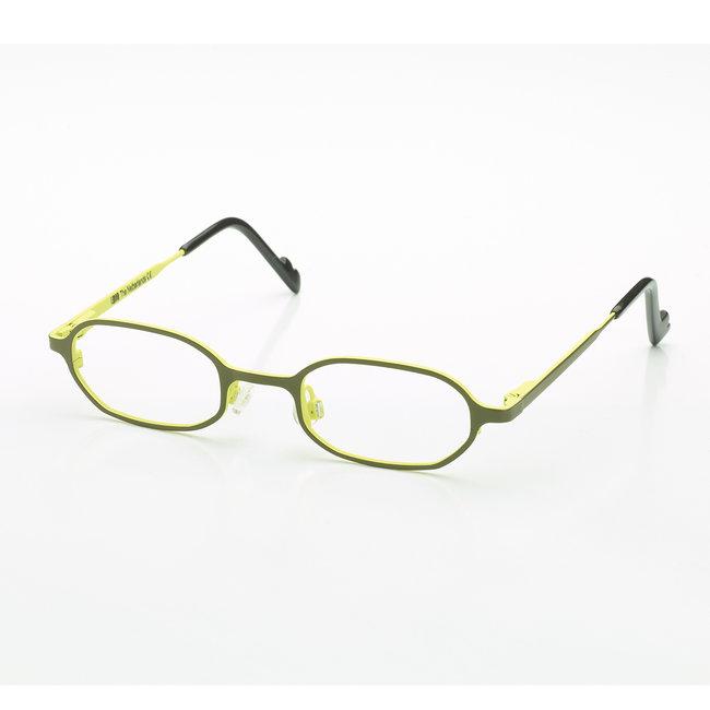 BBIG 033 - Olive/Lemon-230