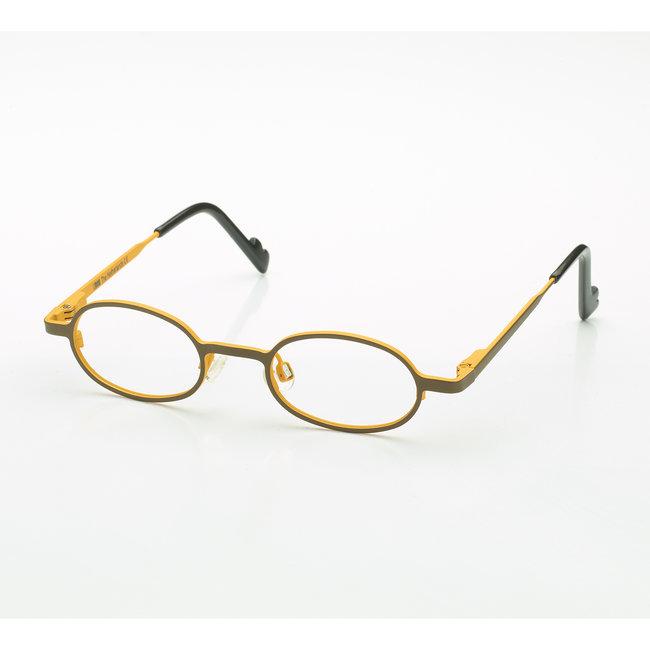 BBIG 032 - Olive/Yellow-231