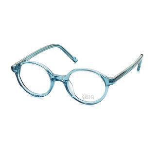 BBIG 207 - Old-fashioned Ocean Blue transparent-451