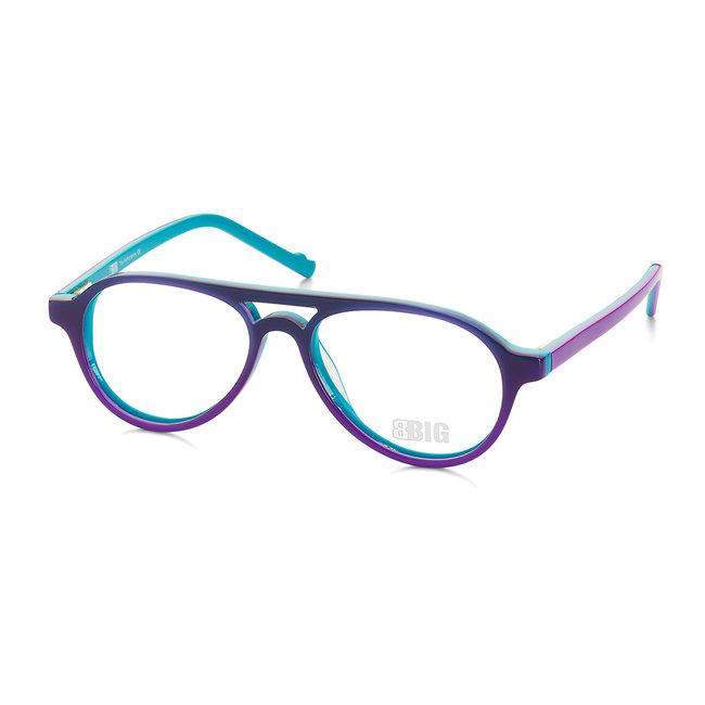 BBIG 210 - Blue to pink/Cobald-363