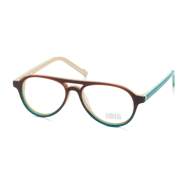 BBIG 210 - Brown to Mint/Blond-360