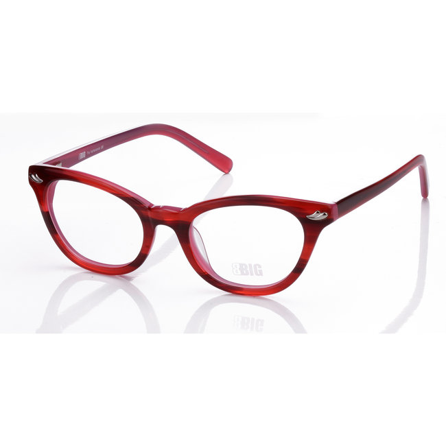 BBIG 213 - Old Red/Pink-373
