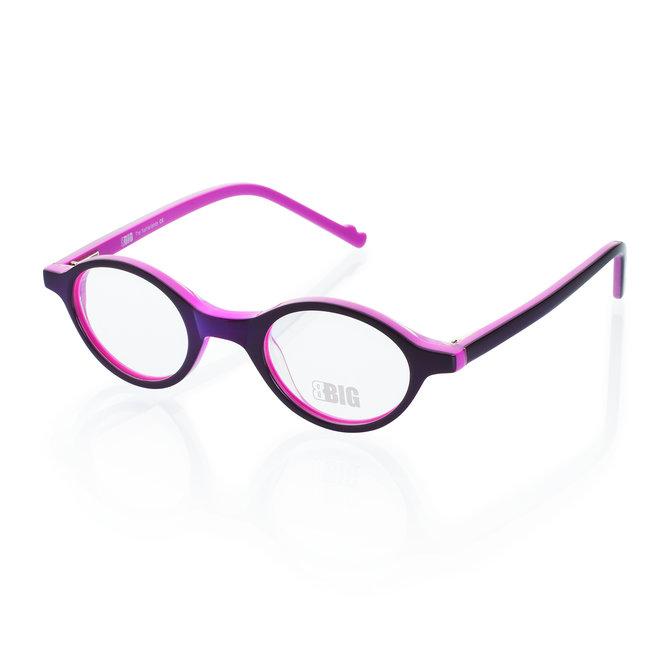 BBIG 216 - Purple/Pink-234/Crystal-385
