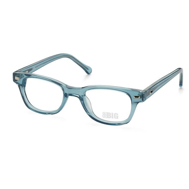 BBIG 218 - Old-fashioned Ocean Blue transparent-451