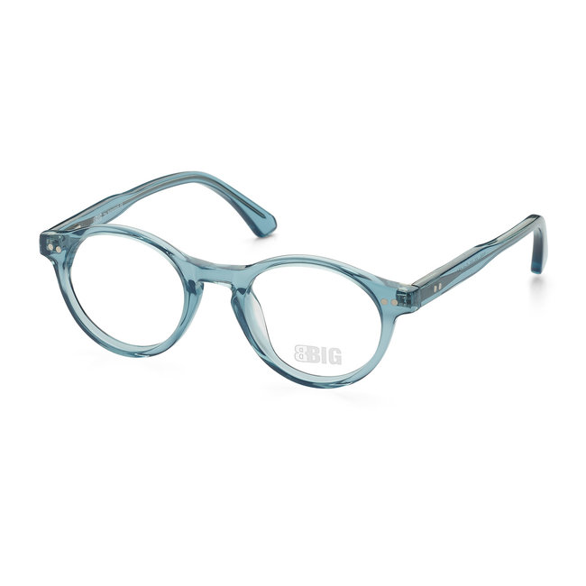 BBIG 220 - Old-fashioned Ocean Blue transparent-451